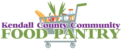Kendall County Community Food Pantry Logo